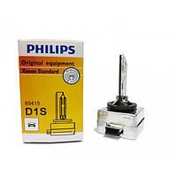 Ксеноновая лампа Philips D1S 85415 4300°K 35W