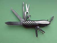 Складной нож 10 в 1 Grandway 5011 Грандвей