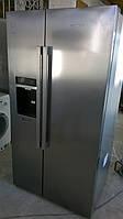 Холодильник side by side грюндиг Grundig