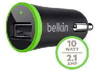 Автомобильный адаптер  BELKIN BEL-001 F8J051 *1360