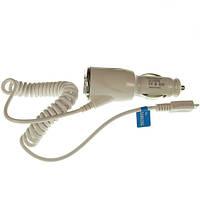Автомобильный адаптер NUMEN D705 for Samsung microUSB  *1365