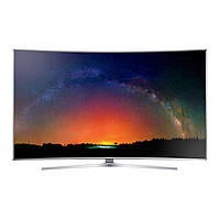 Телевизор Samsung UE78JS9500 (2400Гц, SUltraHD 4K, Smart,Wi-Fi,3D, ДУ Touch Control,изогнутый экран)