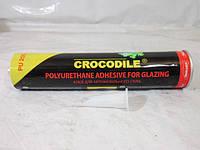 Клей для автомобильного стекла Crocodile