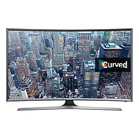 Телевизор Samsung UE 60J6300 (800Гц, Full HD, Smart, Wi-Fi, изогнутый экран) , фото 1