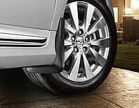 Toyota Avalon 2011-12 брызговики передние задние новые оригинальные