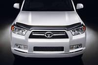 Toyota 4Runner 2010-15 дефлектор (мухобойка) на капот новый оригинал