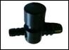 Пластиковый клапан на эл.тонометр не самоспускающий
