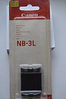 Аккумулятор Canon NB-3L