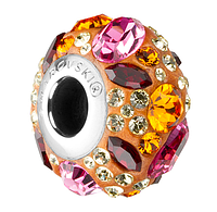 Пандора шармы от Swarovski Elements 81304