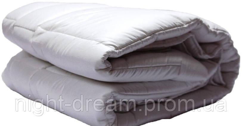 Одеяло антиаллергенное 155х215 LOTUS  PREMIUM AERO тик