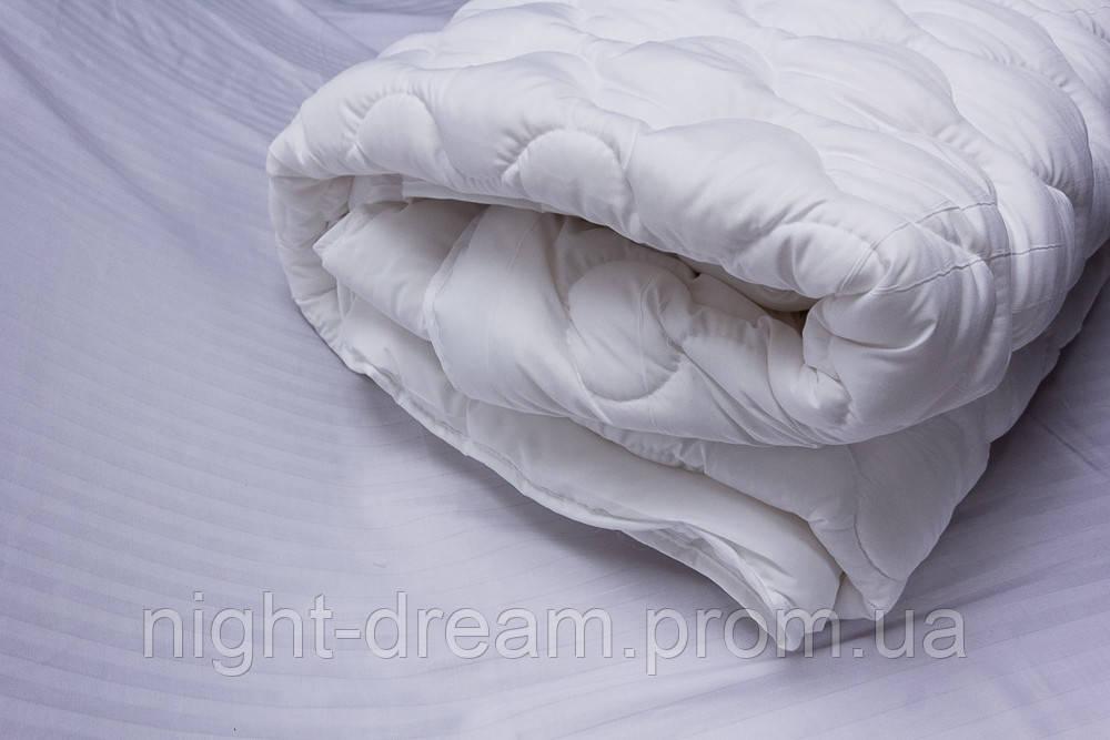 Одеяло антиаллергенное 195х215 LOTUS COMFORT TENCEL LIGHT