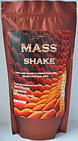 Комплексный гейнер MASS Shake 1000 гр (Шоколад, Малина, Абрикос)