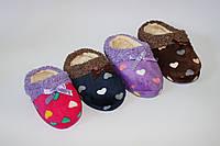 тапочки для детей (24-31)
