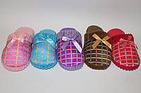 домашняя обувь (36-41)