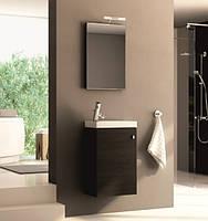 Набор мебели для ванной комнаты Aquaform Atlanta легно темный