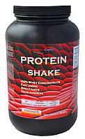Сывороточный протеин PROTEIN SHAKE 900g Шоколад, Абрикос, Малина