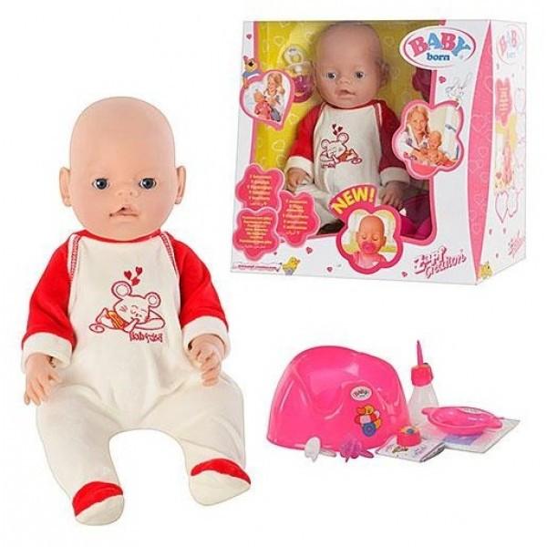 Всё для кукол беби бон своими руками