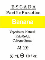 Perfume Oil 109 Pacific Paradise Escada | духи 50 ml