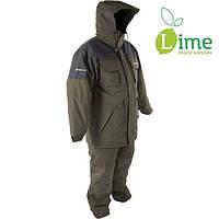 Костюм зимний, Korum New Thermal Suit