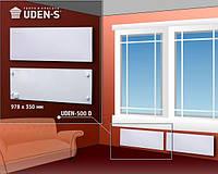 Инфракрасный настенный электрообогреватель UDEN-S 500 D
