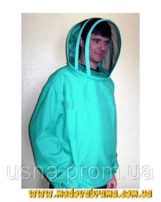 Куртка Пчеловода С Маской Евро Купить