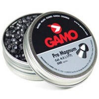 Пули для пневматического оружия Gamo Pro Magnum, 250 шт
