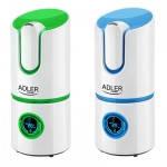 Увлажнитель воздуха Adler AD 7957 blue/green