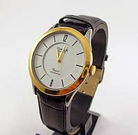 Мужские часы Omax SC7793 золото с черным водозащитные
