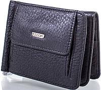 Необычайный многофункциональный  кожаный зажим для купюр BEIDIERKE (БЕЙДИРК) MISS173046-black