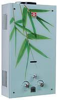 Газовые водонагреватели воды Sakura Samurai Bamboo (Бамбук)