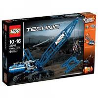 LEGO® Technic ГУСЕНИЧНЫЙ КРАН
