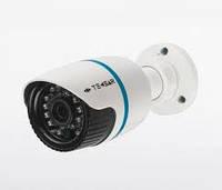 Уличная IP-видеокамера Tecsar IPW-1.3M-20F-poe