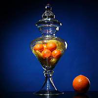 Кенди бар (фруктовница, подсвечник, кэнди бар, candy bar, конфетница) 22010