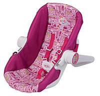 Кресло-люлька для куклы Baby Born Комфортное путешествие