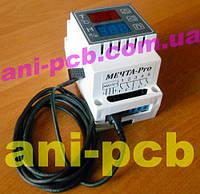 Термо-, влажность регулятор+поворот лотков Мечта-Pro