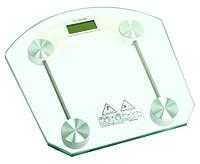 Электронные напольные весы Digital Scale 2003 150кг Квадратные