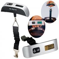 Кантерные электронные весы безмен 50кг кантер S044  весы для багажа ACS 50KG S 004
