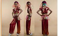 Карнавальный костюм Восточная красавица 1
