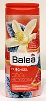 Гель для душа Balea Cool Blossom, 300 мл
