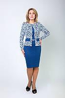 Платье женское нарядое Тифани, фото 1