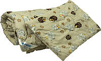 """Комплект детское одеяло и подушка для новорожденных Руно™ """"Барашек"""""""