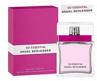 Angel Schlesser So Essential-Ангел Шлессер Со Эссеншиал- женский