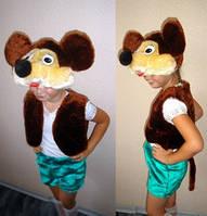 Дитячий новорічний костюм Мікі Мауса / Микки Мауса