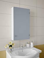 Шкафчик для ванной комнаты прямоугольный