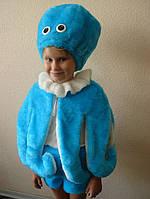 Дитячий новорічний костюм Восьминога / Осьминога