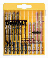 Набор полотен по дереву/металу  DeWALT  DT2294
