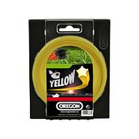 Дополнительная нить желтая OREGON 99156E