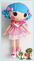 Кукла Малышка Lalaloopsy (Лалалупси) Доброе сердечко с питомцем: высота 27см