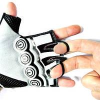 Перчатки для фитнеса (атлетические) Selex Spyder: S, M, L, XL