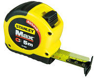 Рулетка измерительная  STANLEY 0-33-958